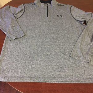 NWOT Under Armour L-Sleeves Top #268
